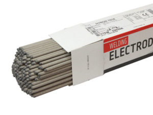 MMA Electrodes Steel