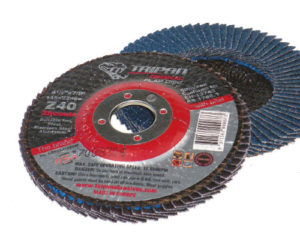 Abrasives & Finishing