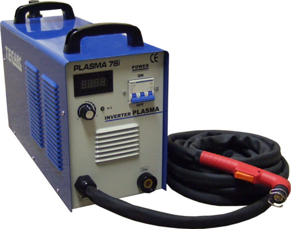 Plasma Cutter from PWP Industrial