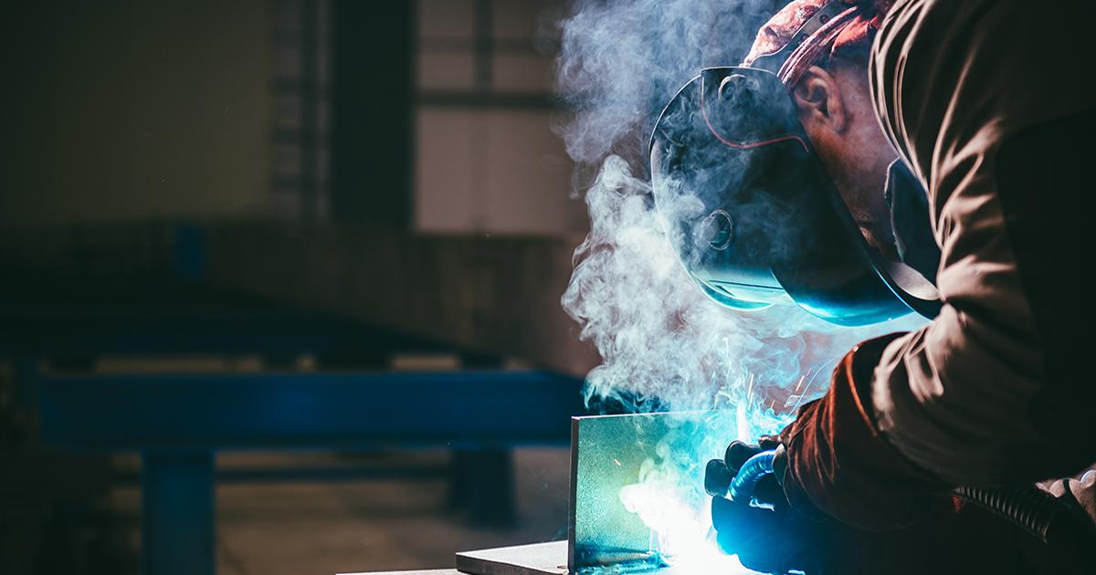 Welding Processes